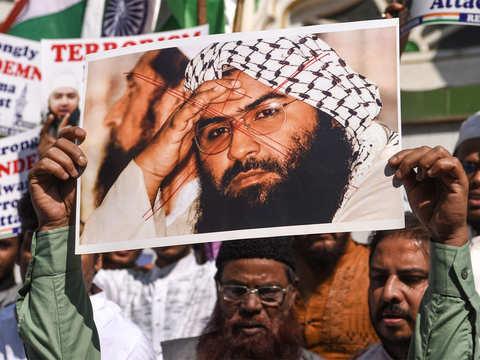 Stop blaming China, Pakistan: Chinese media to India