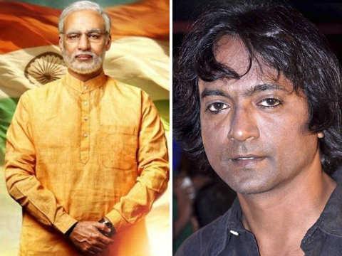 Modi biopic: Prashant Narayanan to play business tycoon