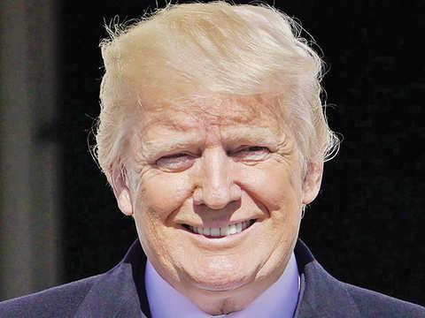 Donald Trump receives car import threat report