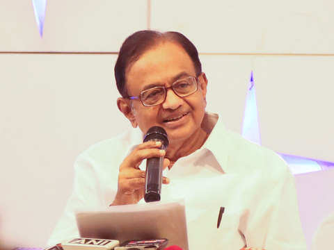 Aircel-Maxis case: Chidambaram seeks early hearing of his anticipatory bail plea