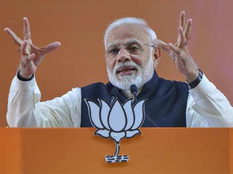 PM Modi plans Amethi visit in a direct challenge to Rahul Gandhi