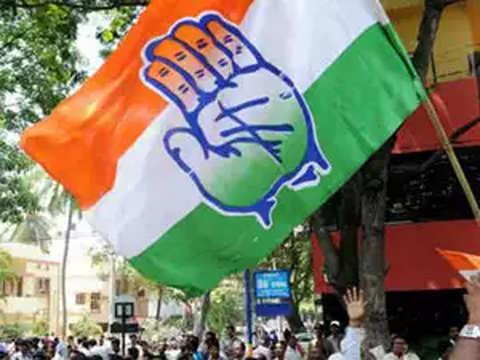 BJP MP Kirti Azad joins Congress