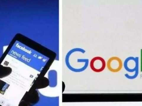 Facebook, Google to bring rules on poll ads to stop 'foreign intervention'