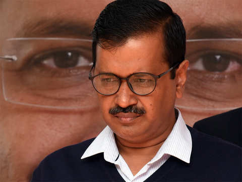 AAP giving BJP a taste of its own political medicine