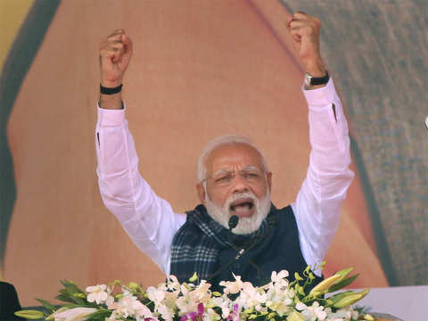 Show your anger at those who joked about Vande Bharat snag: Modi