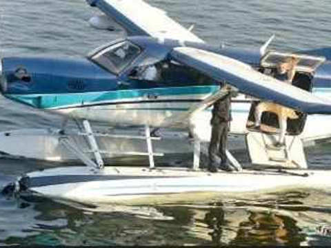 7 islands in Andamans, Lakshadweep identified for seaplane operations