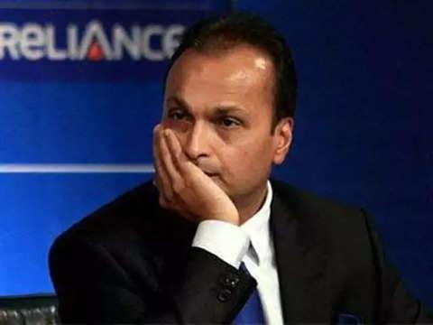 SC to pronounce order on Ericsson's contempt plea against RCom chief Anil Ambani, others