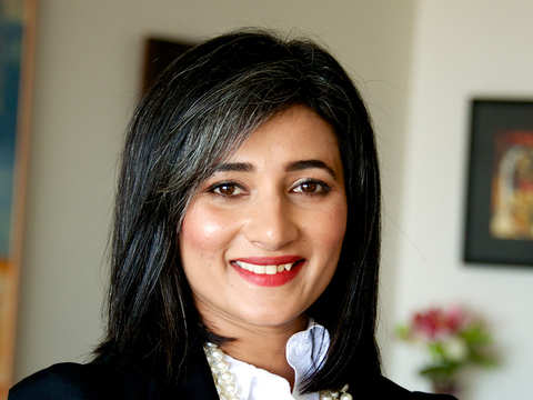 A place to reprocess, have emergency sister meetings: Parlé Agro CEO Schauna Chauhan talks about her ideal den