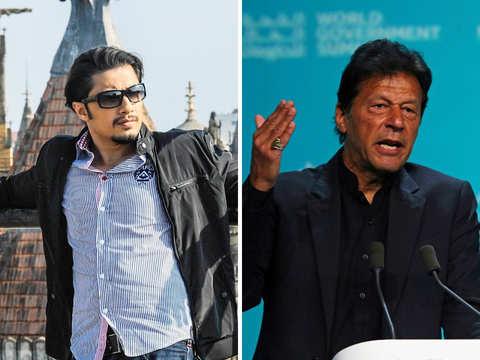 Pulwama: Ali Zafar applauds Pak PM Imran Khan's speech, asks fans to listen to it with an 'open heart and mind'