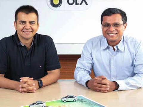 Enable risk-taking founders to retain control: Sachin Bansal & Bhavish Aggarwal