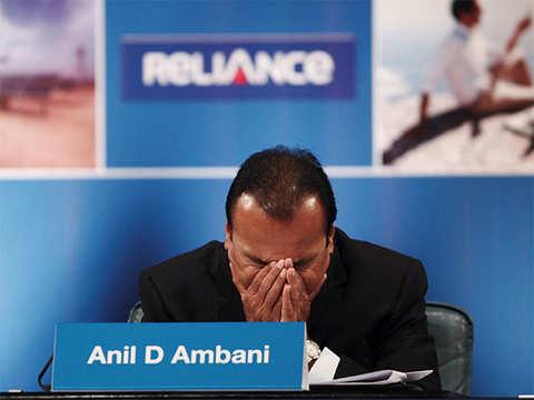 Anil Ambani will go to jail unless Reliance Communications pays up: Supreme Court