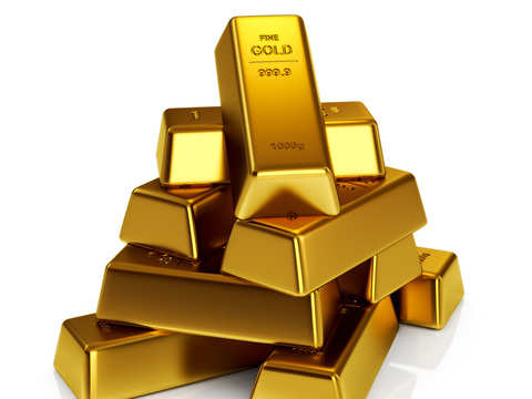Gold Rate Today: Gold rises on firm global trend, upbeat spot demand