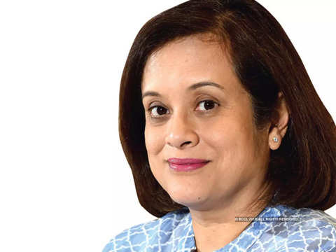 As biz models transform, it makes no sense to use old metrics to give guidance: Debjani Ghosh, Nasscom
