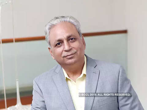 Board will consider all options for returning value to shareholders: CP Gurnani, Tech Mahindra