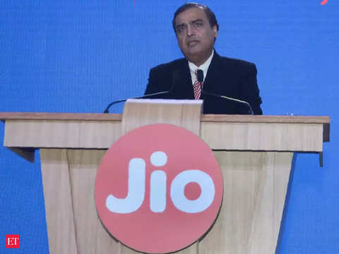 Jio added 8.56 million users in December; VodaIdea, Airtel lose users