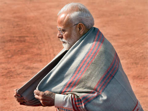 What Modi said in the aftermath of Pulwama terror attack