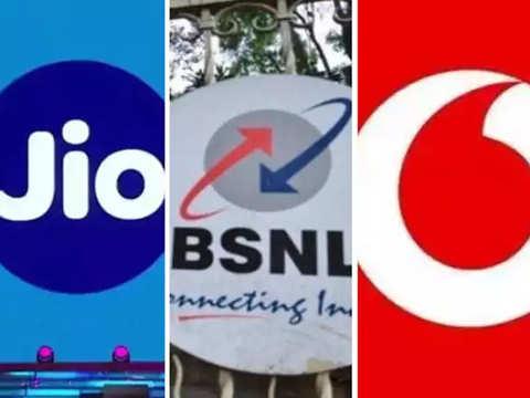 Only Jio, BSNL add mobile users in Dec, Voda Idea lost maximum: Trai