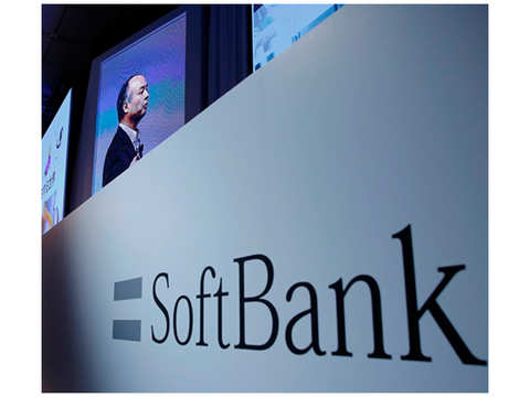 Missed many unicorns as we were tourist investors: Softbank