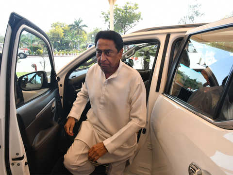 Kamal Nath to kick off farm loan waiver in Ratlam