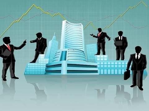 Sensex, Nifty off to a flat start; crude oil plays spoilsport