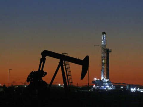 Oil ticks over near 2019 highs amid Opec cuts, economic slowdown applies brakes