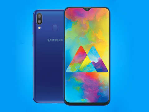 Samsung Galaxy M10 review: Good camera, great performance & value for money
