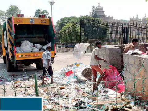 Experts hail BBMP proposal to waive cess on bulk waste