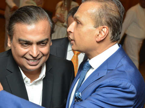 The call Anil Ambani never got from his billionaire big brother