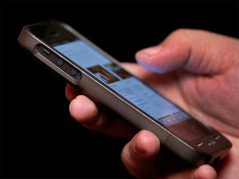 Fuelled by 4G, India's data traffic surges 109% in 2018: Study