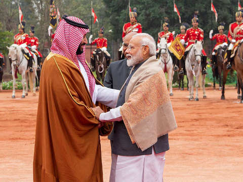Saudi Arabia committed to investing in India: SAGIA