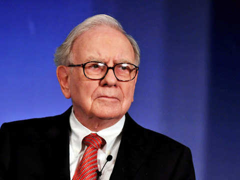 ​Warren Buffett's about to reveal if his cash headache found any relief