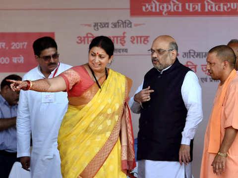 Until international women's day BJP plans meetings for women beneficiaries