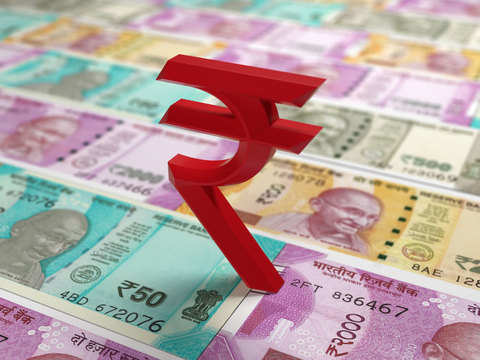 Rupee drops 13 paise to 71.24 as crude rises