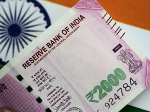 Rupee gains 2 paise to 71.22 vs dolalr