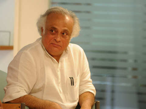 Rahul has asked Congress CMs to revoke amendments to land acquisition act: Jairam Ramesh