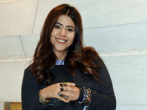ETGBS: New mom Ekta Kapoor says bringing up a child is a joint effort