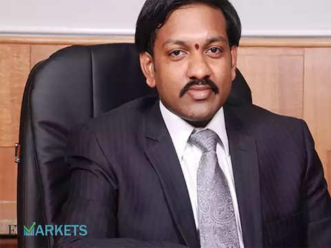 Preserve cash and be patient, you will pick winners soon: Jagannadham Thunuguntla