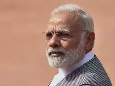 PM Modi takes Delhi Metro ride for ISKCON event
