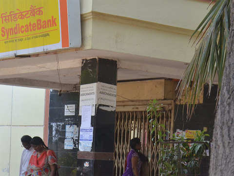 Syndicate Bank to bring down NPA in the current year