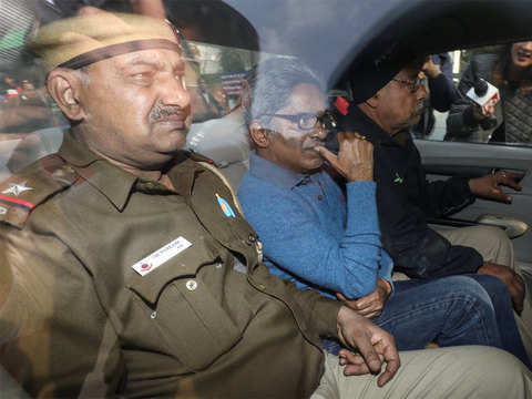 VVIP Chopper case: Rajeev Saxena moves Delhi court to become approver