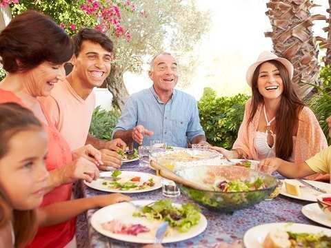 All hail the Mediterranean diet: Spain declared world's healthiest nation