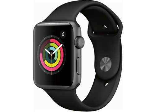 All for health: Apple Watch may have a sleep tracker by 2020