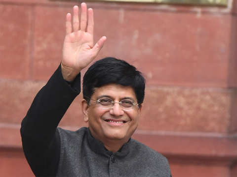 New railway zone for Andhra, to be headquartered in Visakhapatnam: Piyush Goyal