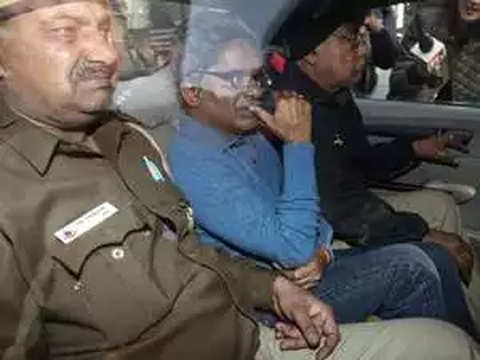 Chopper case: Delhi court directs Rajeev Saxena to record statement before magistrate on March 2