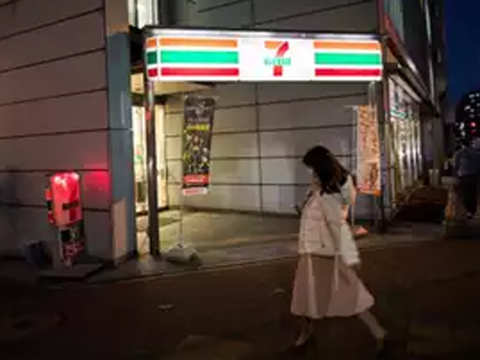 Convenience store chain 7-Eleven to enter India through Future Group