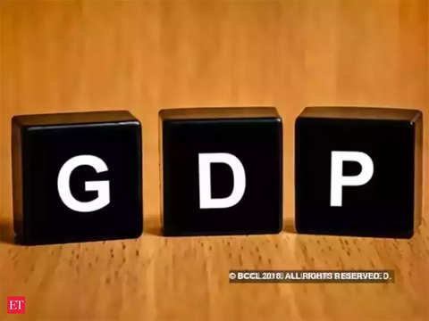 India's GDP growth slips to 6.6 per cent in Q3