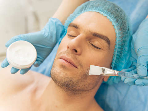 Hair and skincare are passé: New-age men opt for 'brotox' to get rid of unpleasant frown lines