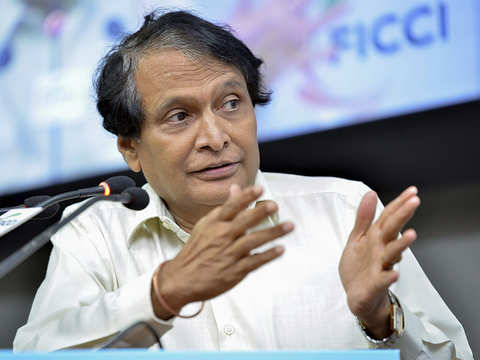 RCEP members must show flexibility to resolve pending issues: Suresh Prabhu