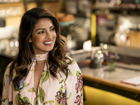 Priyanka Chopra's tweet on Indo-Pak tension prompts petition to remove her from UN role