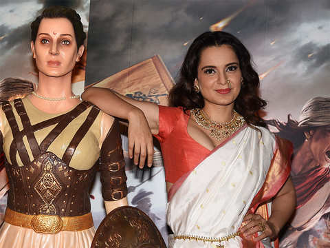 Kangana Ranaut doesn't want to release films in the 'insignificant territory' of Pakistan